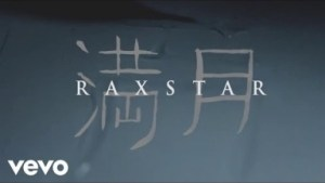 Video: Raxstar - Dream Warriors